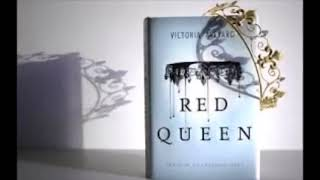 Red Queen by Victoria Aveyard Audiobook Full 1/