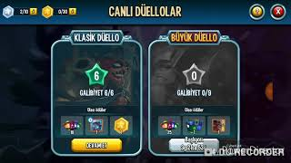 Reptie Level 1-50 / Online Tournaments - Monster Legends Türkçe