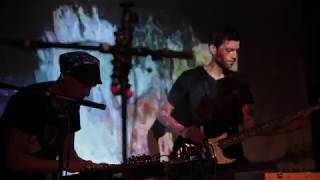 CHAT NOIR - Matodor Insects Live @ Arkaoda Club - Berlin 2019