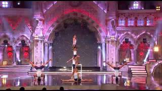 India's  got  talent  -7 Auditions  round