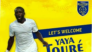 ||roumer ||YAYA TOURE to KBFC