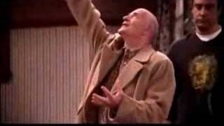 My Tribute to Peter Boyle