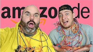 Amazon Mystery Technikbox für 20€ feat. BenjiTV