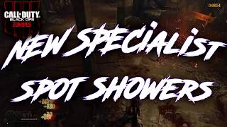 BO4 Zombie Glitches: Best Specialist Glitch With Pile Up For Double Xp!!!! (AFTER ALL PATCHES 1.07)