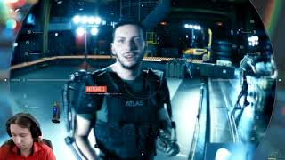 Call of Duty Advanced Warfare: 3.rész