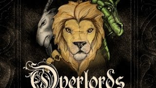 Overlords: The Card Game Review