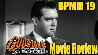 Godzilla, King of the Monsters! (1956)-Movie Review