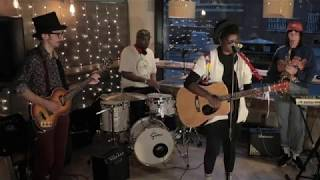 Lydia Maddix - Break Up Song (Live at Delipod Hub)
