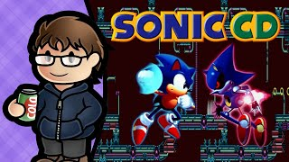 Toothpaste Reviews: Sonic CD (Sega CD)