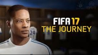 FIFA 17    The Journey Full Gameplay Part 6  Ending of FIFA 17 The Journey on Early Acess