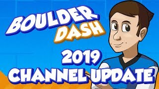 2019 Channel Update!
