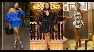 LATEST ANKARA STYLES YOU SHOULD SEE : LATEST TREND IN TOWN