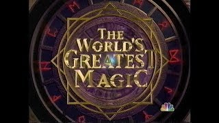 The World's Greatest Magic 4 (1997)
