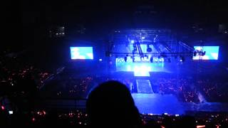 TVXQ - Always There & Like Now (Jigumchorom) in KL