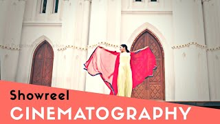 Cinematography Showreel | Parthiban Viswanathan | 2018