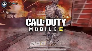 *Call Of Duty [MO]*