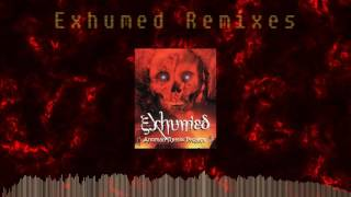 [Soundtrack] - Anomaly - Exhumed Remixes