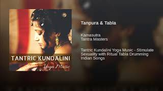 Tanpura & Tabla