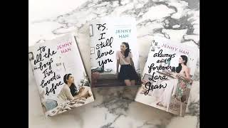 To All the Boys I've Loved Before Jenny Han Audiobook