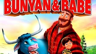 Bunyan & Babe Soundtrack Tracklist - Bunyan and Babe 2017