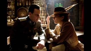 Inglourious Basterds (2009) Full Movie