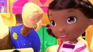 Best Video for Children  Paw Patrol Skye Chase Babies Hurt and Need Doctor & Ambulance