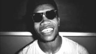 Willis Earl Beal- Blue Escape