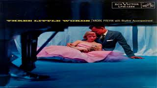 Andre Previn  - Three Little Words 1950  GMB