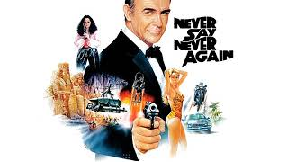 Never Say Never Again End Credits Music  Herb Alpert Lani Hall