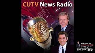 """CUTV Radio w/ Doug Llewelyn """"The Real Estate Office of The Future"""" (Full Length Interview)"""