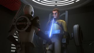 Star Wars Rebels - Top Fifteen Episodes (Season 1-3)