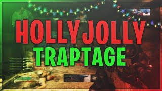 """A Holly Jolly Traptage"" by Vipe"