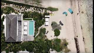 Beach Enclave- Luxury Lodging for Kiters in Turks and Caicos