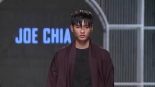 JOE CHIA Showcase VietNam International Fashion Week Fall Winter 2016