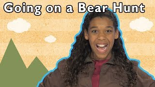 Going on a Bear Hunt and More | ANIMAL PRETEND PLAY SONGS | Baby Songs from Mother Goose Club!