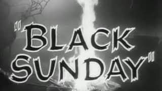 Black Sunday 1960 trailer Mario Bava