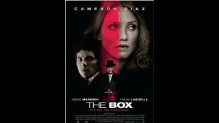 """THE BOX""- The truth is right in our faces"
