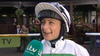 ITV Racing - Sprint Cup Day -  7 September 2019