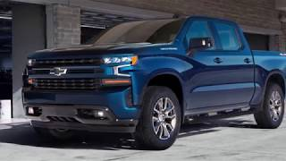Automobile | 2019 Chevy Silverado crew cab short box to be bigger, lighter, cheaper
