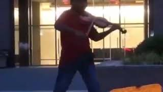 Despacito cover Violin 11 y. O Tyler Butler