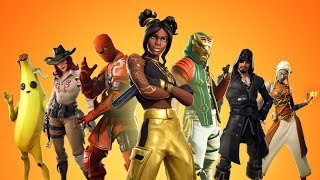 FORTNITE SEASON 8 Battle Pass Trailer Overview