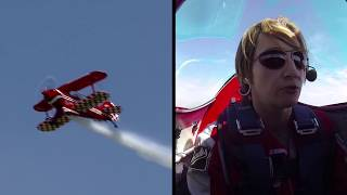 Inverting Expectations Episode 7: Getting Avalanched | Aerobatic and Airshow vlog