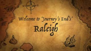 Raleigh - Journey's End