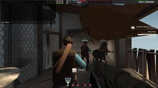 Team Fortress 2 - Sniper Hackers Which Are Infesting EU Servers Recently