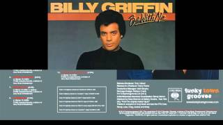 Billy Griffin - Be With Me - Snippets From The Upcoming CD Reissue