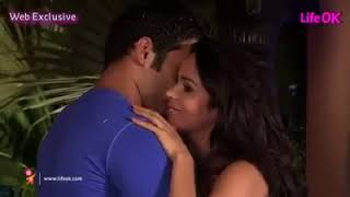 Mallika Sherawat Kiss in The Bachelorette India | Swayamvar | 2018