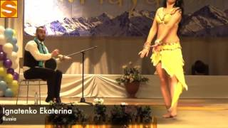 Top 5 Hottest Belly Dancers from around the world4