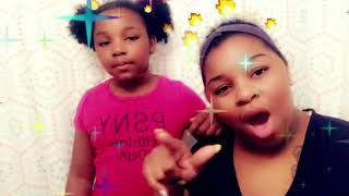 Mommy Sing To Me Challenge (Cover By Jhene Aiko )😘😍