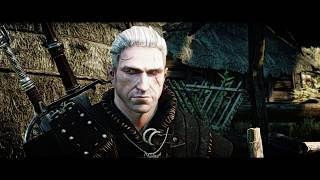 Witcher 3 meets Witcher 2 - 4k | Best Witcher 2 mods