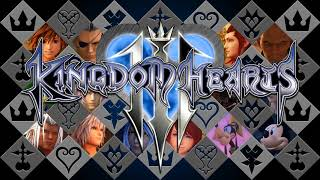 Vim and Vigor - Kingdom Hearts 3 OST